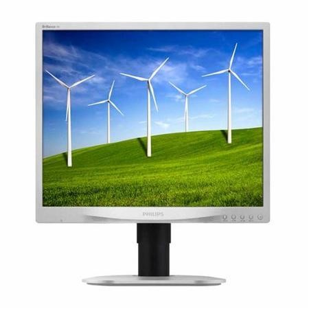 "Philips 19"" Brilliance B-line 19B4LCS5 HD Ready Monitor"