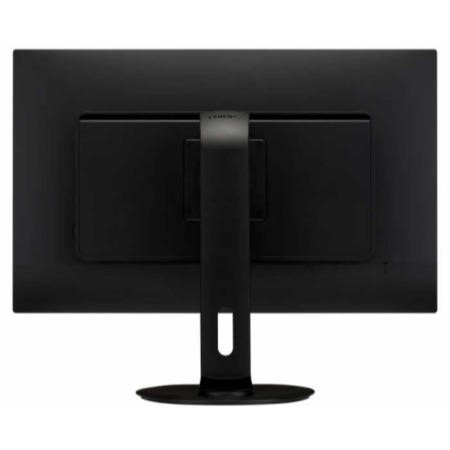 "Philips 271P4QPJKEb Brilliance AMVA LCD monitor LED backlight P-line 27"" / 68.6cm Full HD display with Webcam"
