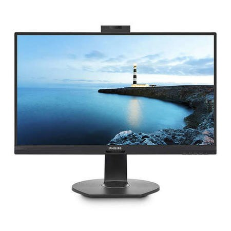 "Philips B Line 27"" IPS QHD USB-C Monitor"