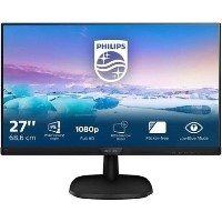 "Philips V-line 273V7QDAB 27"" IPS Full HD Monitor"