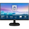 "273V7QDAB/00 Philips V-line 273V7QDAB 27"" IPS Full HD Monitor"