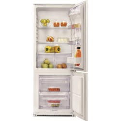 Zanussi ZBB24430SA 70-30 Integrated Fridge Freezer