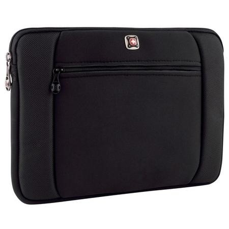 "Wenger Lunar 10.2"" Tablet Sleeve - Black"