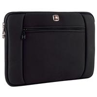 "Wenger Lunar 10.2"" Netbook Sleeve Black"