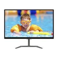 "Philips E-line 276E7QDAB 27"" IPS Full HD HDMI Monitor"