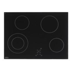 Belling CH70TX Touch Control 70cm Ceramic Hob in Black Glass