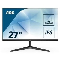 "Refurbished AOC 27B1H 27"" IPS Full HD Monitor"