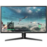 "LG 27"" 27GK750F-B Full HD HDMI Freesync 1ms Gaming Monitor"