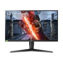 "27GN750-B LG 27GN750 UltraGear 27"" IPS Full HD 240Hz Gaming Monitor"