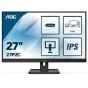 "27P2C AOC 27P2C 27"" IPS Full HD 75Hz Monitor"