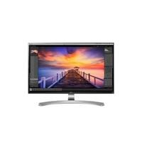 "LG 27UD88 LED 3840 x 2160 IPS 2xHDMI DisplayPort USB 27"" Monitor"