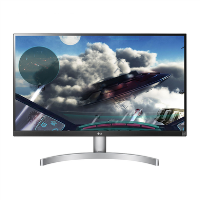 "LG 27UL600 27"" IPS 4K UHD FreeSync Gaming Monitor"