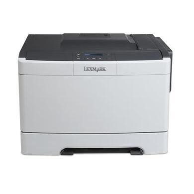 GRADE A1 - As new but box opened - A4 Colour Laser Printer 25ppm Mono and Colour 1200 x 1200 dpi Print Resolution 256MB Memory as Stanard 1 Years Warranty
