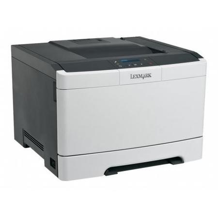 Lexmark CS317DN A4 Laser Colour Printer