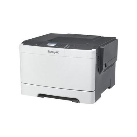 Lexmark CS417DN A4 Wireless Laser Colour Printer