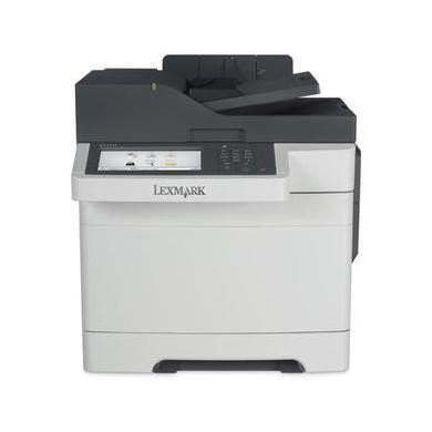 Lexmark A4 Colour Multifunctional Laser Printer 32ppm Mono/Colour 1200 x 1200 dpi Print Resolution 1024 MB Internal Memory 1 Year On-Site Warranty