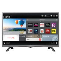 "LG 28LF491U 28"" 720p HD Ready LED Smart TV with Freeview HD"