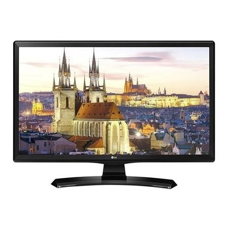 "LG 28MT49DF 28"" 720p HD Ready LED TV Monitor with Freeview"
