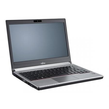 Fujitsu LifeBook E736 Core i7-6500U 8GB 256GB SSD 13.3 Inch Windows 10 Professional Laptop