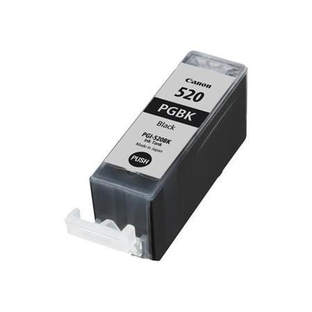 Canon PGI-520BK BLACK INK CARTRIDGE