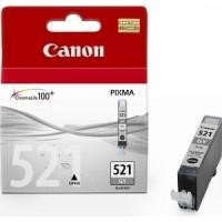 Canon Ink Cartridge Cli-521 Grey 2937b001