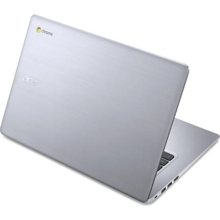 Refurbished Acer CB3-431-C9WH Intel  Celeron N3060 2GB 16GB 14 Inch Chrome OS Chromebook in Silver
