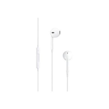 MD827ZM/A Apple EarPods with Remote and Mic