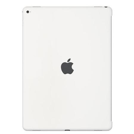 "Apple Silicone Case for iPad Pro 12.9"" in White"