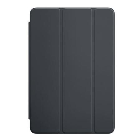 MKLV2ZM/A Apple Smart Cover for iPad Mini 4 in Charcoal Grey