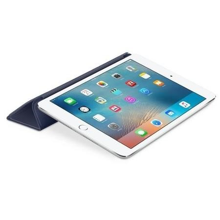 Apple Smart Cover for iPad Mini 4 in Midnight Blue