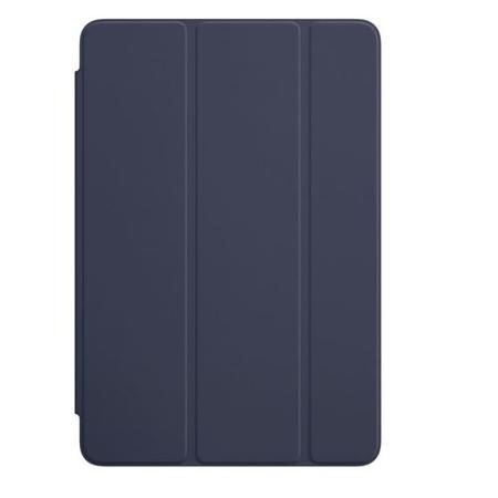 MKLX2ZM/A Apple Smart Cover for iPad Mini 4 in Midnight Blue
