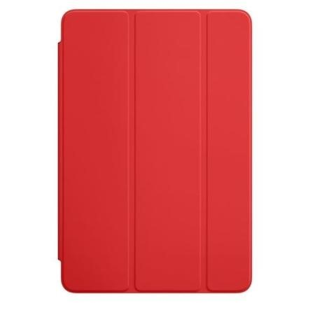 MKLY2ZM/A Apple Smart Cover for iPad Mini 4 PRODUCT RED