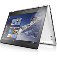 Refurbished Lenovo Yoga 500-14IB Intel Pentium 3825U 1.9GHz 4GB RAM 1TB HDD Windows 10 14 Inch  Touchscreen Convertible Laptop