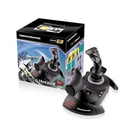 2960703 Thrustmaster T-Flight Hotas X Joystick