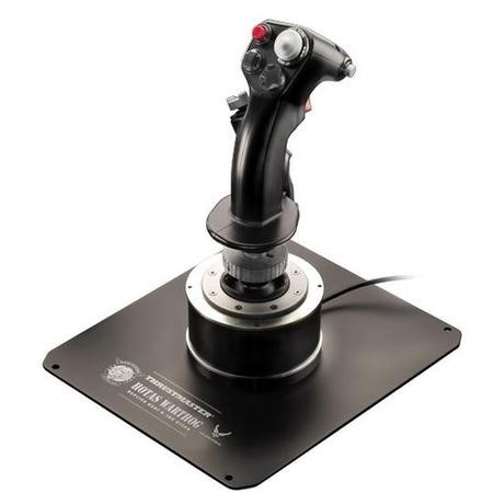 Thrustmaster Warthog Flight Stick Stand Alone