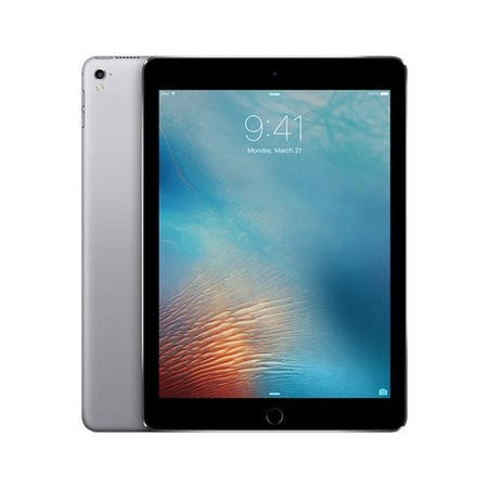 MLMV2B/A Apple iPad Pro 128GB 9.7 Inch iOS 9 Tablet - Space Grey
