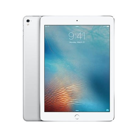MLMW2B/A Apple iPad Pro 128GB 9.7 Inch iOS 9 Tablet - Silver