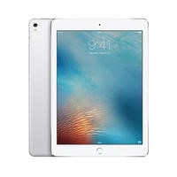 Apple iPad Pro 128GB WIFI + Cellular 3G/4G 9.7 Inch iOS 9 Tablet - Silver