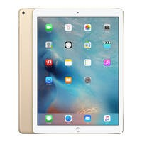 Apple iPad Pro 256GB 12.9 Inch iOS 9 Tablet - Gold