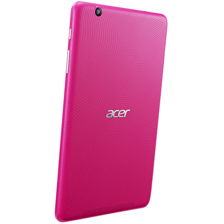 "Refurbished Acer Iconia One 8"" 16GB Tablet in Pink"