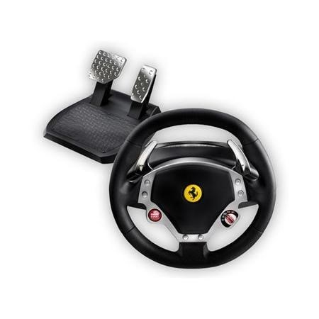 Thrustmaster Ferrari F430 Force Feedback Racing Wheel for PC