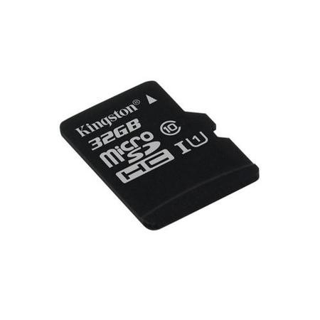 KINGSTON MEMORY MICRO SDHC 32GB