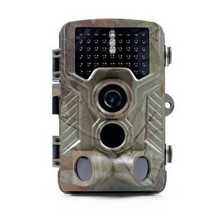 electriQ Pro Outback 12 Megapixel HD Wildlife and Nature Camera with Night Vision & 32GB SD Card