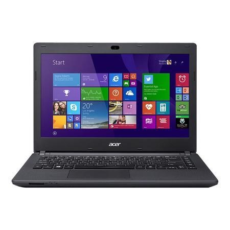 "Refurbished Acer Aspire ES1-431-P65J 14"" Intel Celeron N3050 1.6GHz 2GB 500GB Windows 10 Laptop"
