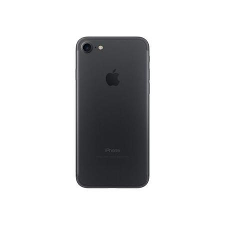 "Apple iPhone 7 Black 4.7"" 128GB 4G Unlocked & SIM Free"