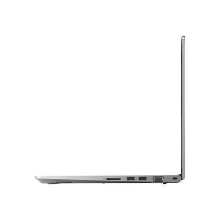 Dell Vostro 5568 Core i5-7200U 8GB 256GB SSD 15.6 Inch Windows 10 Professional Laptop