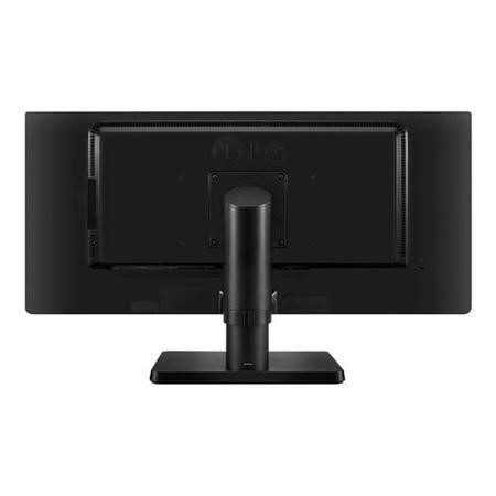 "LG 29"" 29UB67-B 2k Quad HD 5ms Monitor"