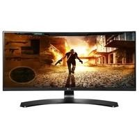 "LG 29UC88 IPS 2560x1080 HDMI DP FreeSync UltraWide Curved 29"" Gaming Monitor"