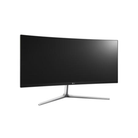 "LG 29UC97C 29"" IPS Panel 219 HDMI DisplayPort 2560x1080 Curved Monitor"