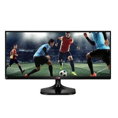 LG 29UM55 LED Monitor 2560 x 1080 HDMI and DisplayPort Monitor